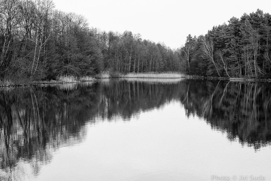 Rybníky Ralska